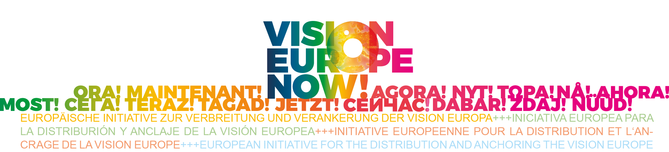 VISION-EUROPE-NOW!