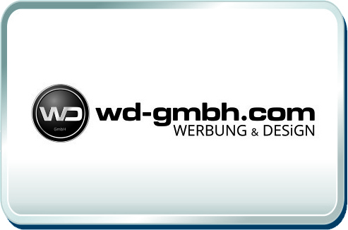WD GmbH – Advertisement and Design